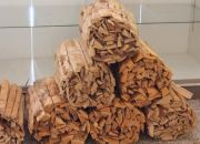 Firewood for Cooking (sold at Center House)